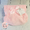 Pink Baby Wrap Blanket